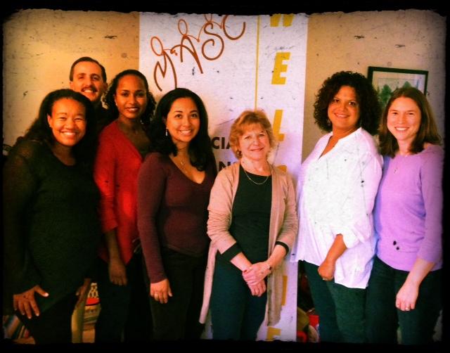 Multiracial Americans of Southern California Board of Directors